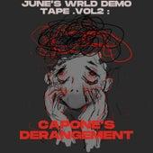 June's Wrld Demo Tape ,Vol.2 :Capone's Derangement fra June