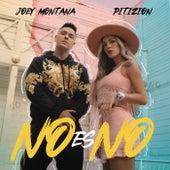 No Es No de Joey Montana