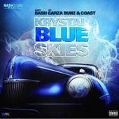 Krystal Blue Skies (feat. Gt Garza, Bunz & Coast) von Baby Bash