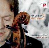 My Tunes Vol. 2 von Jan Vogler