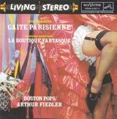 Gaité Parisienne von Arthur Fiedler