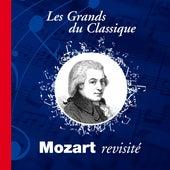 Mozart revisité by Romain Théret