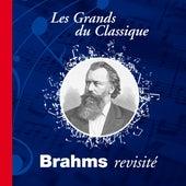 Brahms revisité by Romain Théret