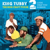 Look What You Dubbing, Vol. 2 von King Tubby