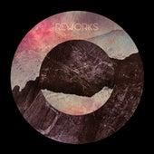 Sounds of Jimi (Reworks) de Thomas Naïm