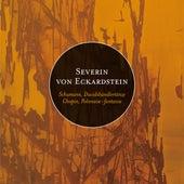 Schumann & Chopin: Davidsbündlertänze and Polonaise-fantaisie by Severin von Eckardstein
