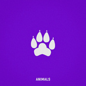Animals by Chris Webby