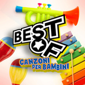 best of Canzoni per Bambini by Various Artists