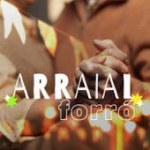 Arraial Forró de Various Artists