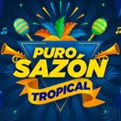 Puro Sazón Tropical by Various Artists