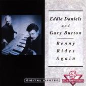 Benny Rides Again de Eddie Daniels