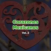 Corazones Mexicanos Vol. 2 de Various Artists