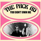 You Don't Own Me de The Pack A.D.