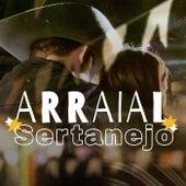 Arraial Sertanejo von Various Artists