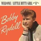 Wild One / Little Bitty Girl (EP) de Bobby Rydell