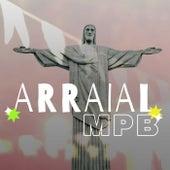 Arraial MPB de Various Artists