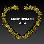 Amor Urbano Vol. 4 de Various Artists