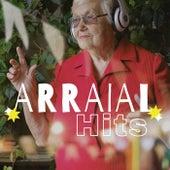 Arraial Hits de Various Artists