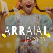 Arraial Pop fra Various Artists