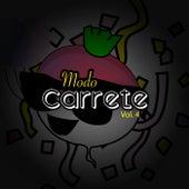 Modo Carrete Vol. 4 de Various Artists
