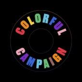 Colorful Campaign de Shaed