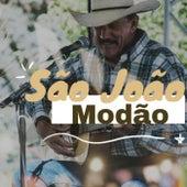 São João Modão von Various Artists