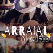 Arraial Modão von Various Artists