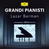 Grandi Pianisti  Lazar Berman by Lazar Berman