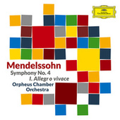 Mendelssohn: Symphony No. 4 in A Major, Op. 90, MWV N 16,