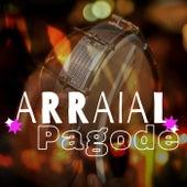 Arraial Pagode von Various Artists