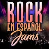 Rock En Español Jams de Various Artists