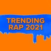 Trending Rap 2021 de Various Artists