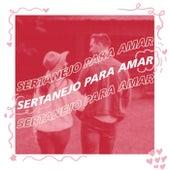 Sertanejo Para Amar de Various Artists