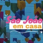 São João Em Casa fra Various Artists
