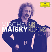 Mischa Maisky – Rare Recordings de Mischa Maisky