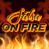 Salsa On Fire by Various Artists