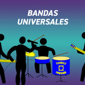Bandas Universales de Various Artists