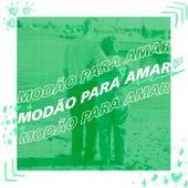 Modão Para Amar von Various Artists