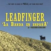 La Banda En España by Leadfinger