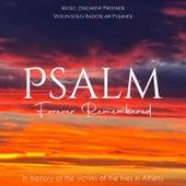Psalm (Forever Remembered) de Zbigniew Preisner