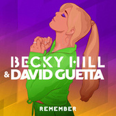 Remember by Becky Hill