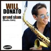 Grand Slam (Radio Edit) by Will Donato