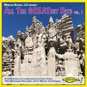 Montego Records, LLC Presents All the Greatest Hits, Vol. 1 by Various Artists