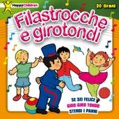 Filastrocche e girotondi von Various Artists