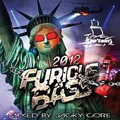 Furious Bass 2012 (Mixed By Jacky Core) van Various Artists