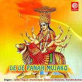 De De Panah Mujako by Jaidev Rajput