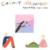 Yesteryear (Remix Album) von Cosmo's Midnight