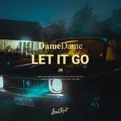Let It Go fra DameDame