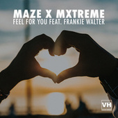 Feel For You by Maze Featuring Frankie Beverly