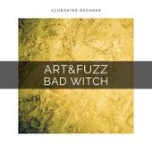 Bad Witch by Art&Fuzz